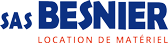 SAS Besnier Location Logo